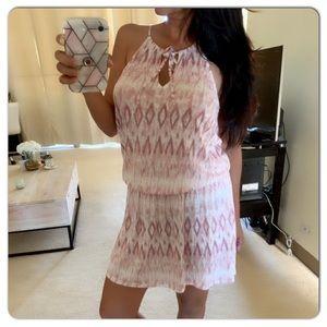 NWOT JOIE Mini Dress